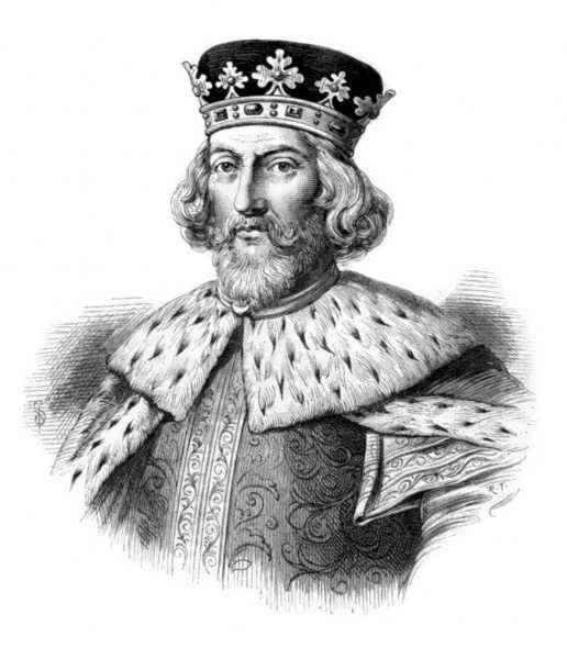 شاه جان (King John)