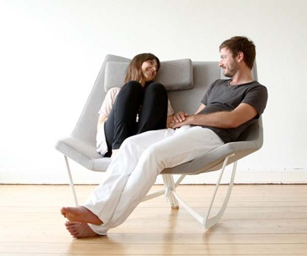 به این میگن صندلی راحتی