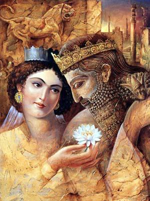 پنجم اسفند را روز بزرگداشت زن و زمین (2)