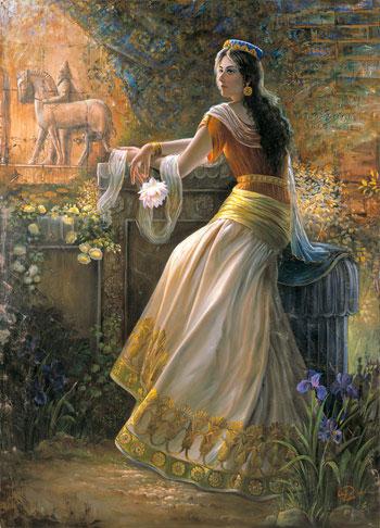 پنجم اسفند را روز بزرگداشت زن و زمین (4)