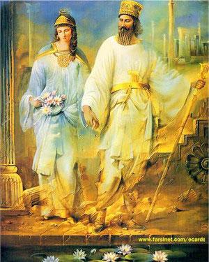 پنجم اسفند را روز بزرگداشت زن و زمین (3)