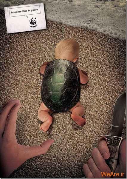 پوستر های خارق العاده با موضوع نجات جهان (سری اول) (12)