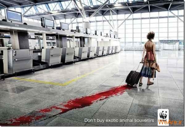پوستر های خارق العاده با موضوع نجات جهان (سری اول) (11)