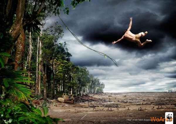 پوستر های خارق العاده با موضوع نجات جهان (سری اول) (9)