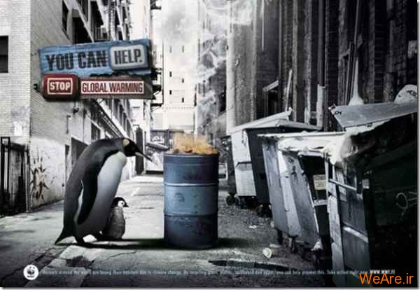 پوستر های خارق العاده با موضوع نجات جهان (سری اول) (6)
