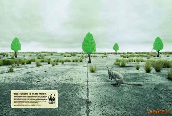 پوستر های خارق العاده با موضوع نجات جهان (سری اول) (3)