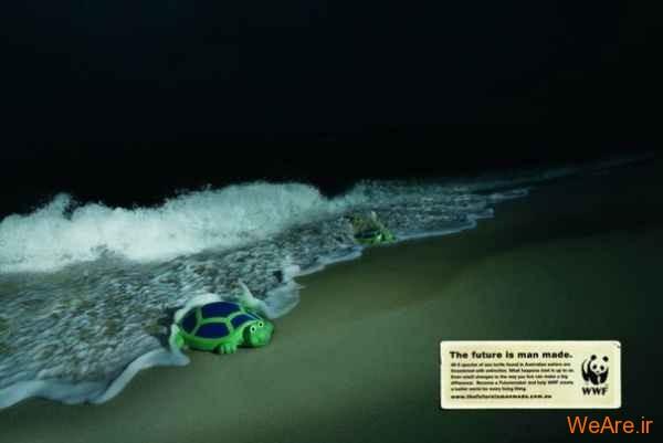 پوستر های خارق العاده با موضوع نجات جهان (سری اول) (2)