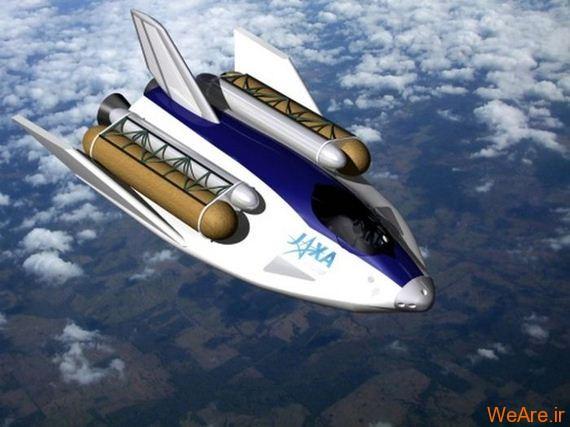 طراحی های آینده فضایی ناسا (9)