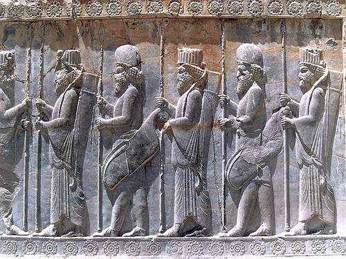آنچه از ایران باستان باید بدانیم