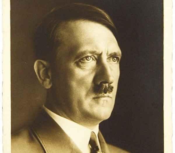 عادات و اخلاق خوب آدولف هیتلر