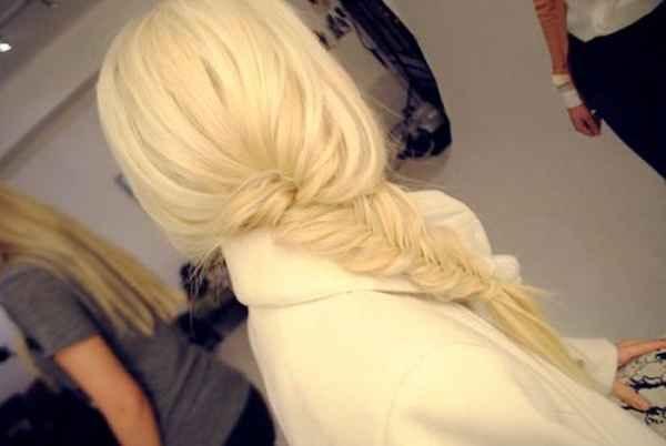 مدل موهای بافته شده بسیار زیبا (20)
