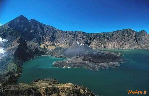 جزیره کومودو (اندونزی)