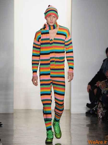 25 لباس فشن خنده دار (2)