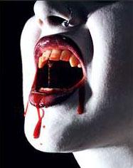 افسانه خون آشام ها