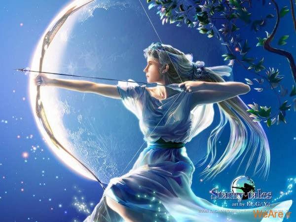 آرتمیس Artemis
