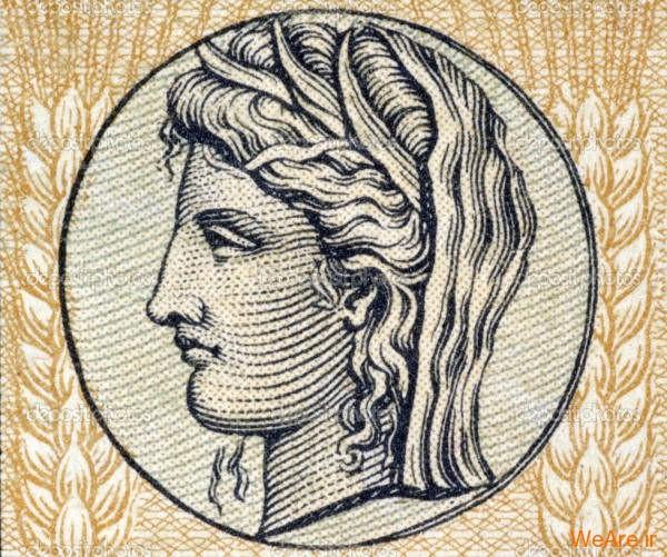 دیمیتر Demeter