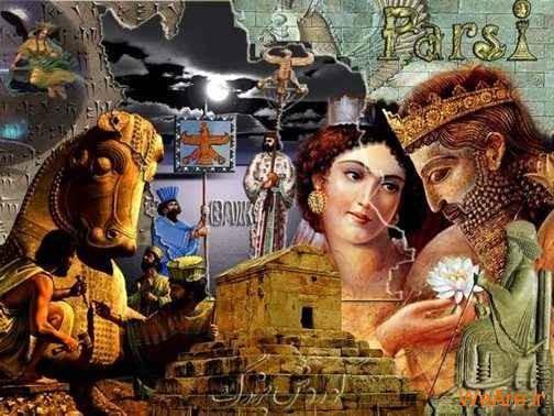 جشن های ایران باستان (1)
