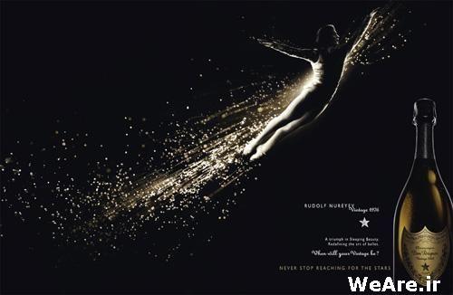طراحی های تبلیغاتی فوق العاده از Adam Savitch