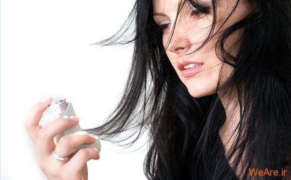 ده راهکار برای زندگی با آسم