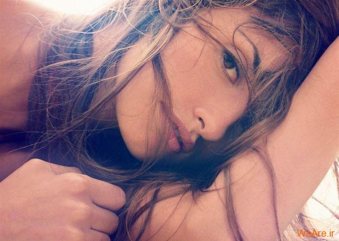 تصاویر پرتره از زنان زیبا (14)