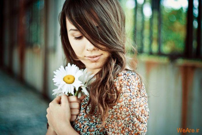 تصاویر پرتره از زنان زیبا (12)