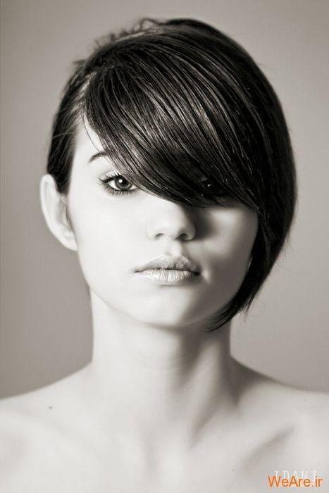 تصاویر پرتره از زنان زیبا (15)