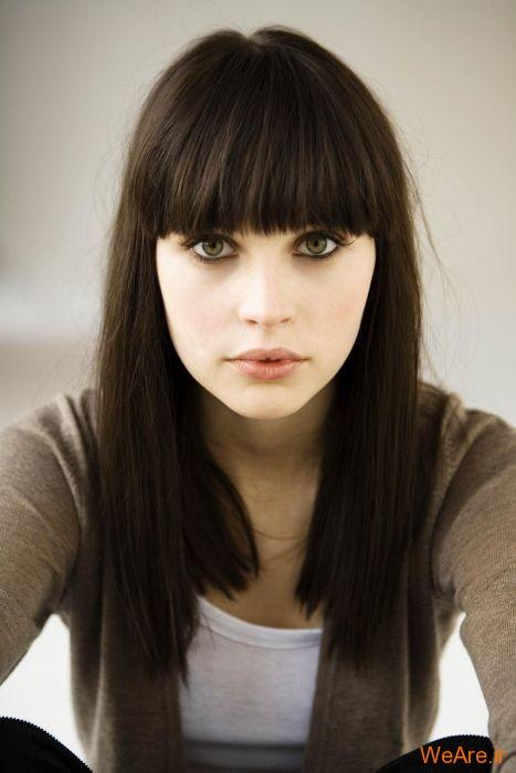 تصاویر پرتره از زنان زیبا (5)