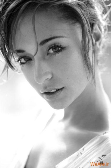 تصاویر پرتره از زنان زیبا (4)