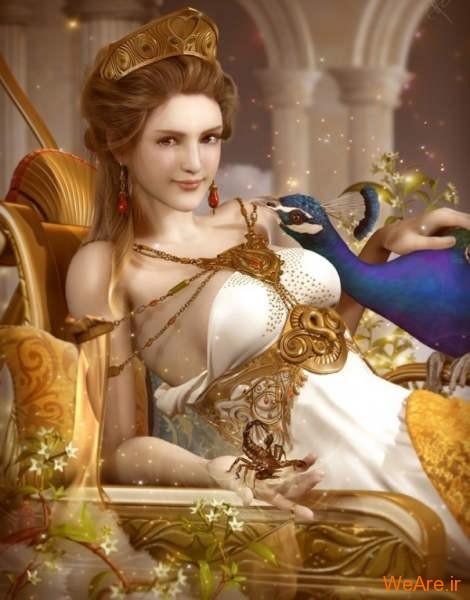 هرا Hera