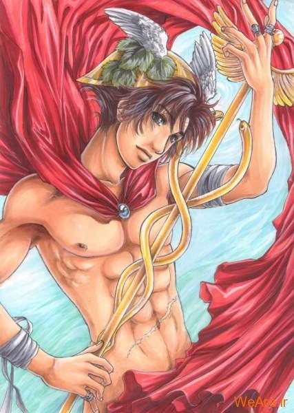 هرمس Hermes