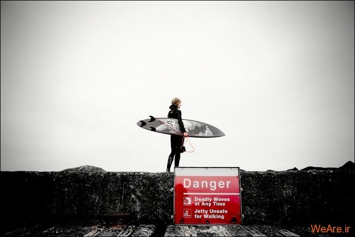 تصاویر اعجاب انگیز از موج سواری (5)