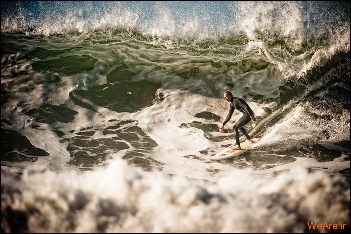 تصاویر اعجاب انگیز از موج سواری (10)