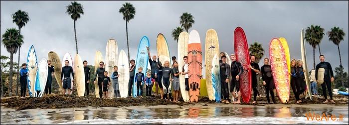 تصاویر اعجاب انگیز از موج سواری (11)