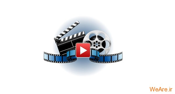 ویدئو دوربین مخفی بوسه در اتاق پرو
