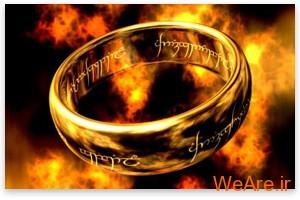 اشیاء جادویی- حلقه (One Ring)