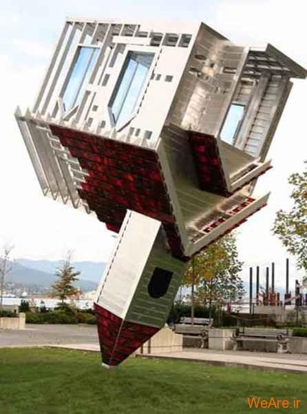 رهایی از شیطان در ونکوور، کانادا