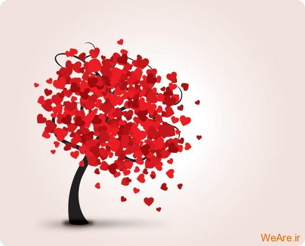 غزلی عاشقانه از مرز احساس تا سرزمین قلبهایتان