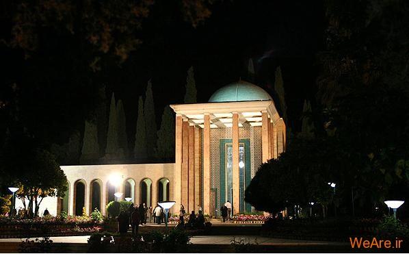 بهترین ترجیع بند زبان پارسی، شاهکاری از سعدی