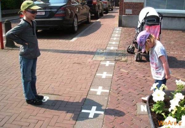 مرزبلژیک و هلند (2)