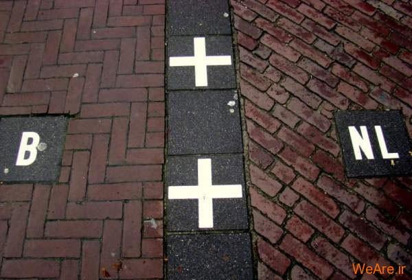 مرزبلژیک و هلند (1)