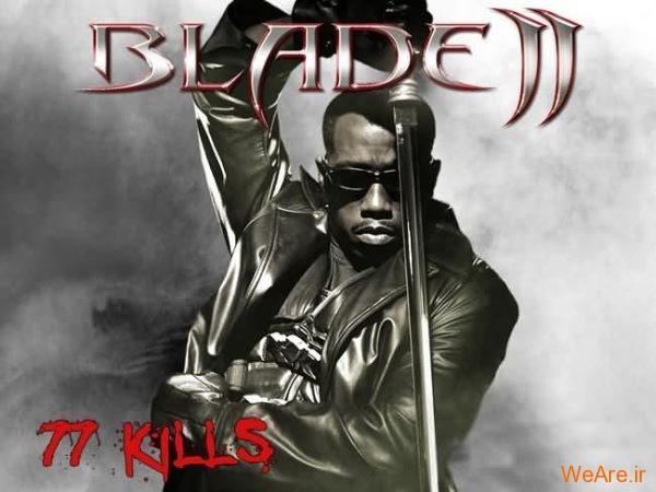 Blade (II)