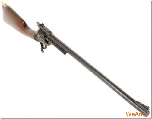 10 نمونه از سلاح های ناموفق ساخته شده بدست بشر (7)