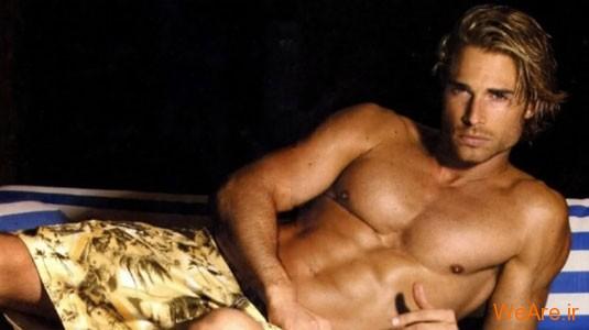 نوک پستان مردان (Male Nipples)