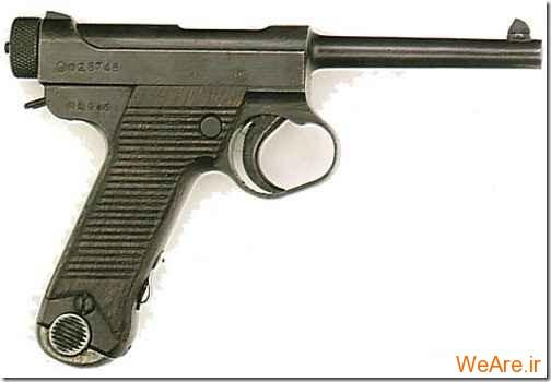 10 نمونه از سلاح های ناموفق ساخته شده بدست بشر (4)
