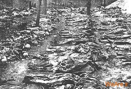 جنایات متفقین در جنگ جهانی دوم