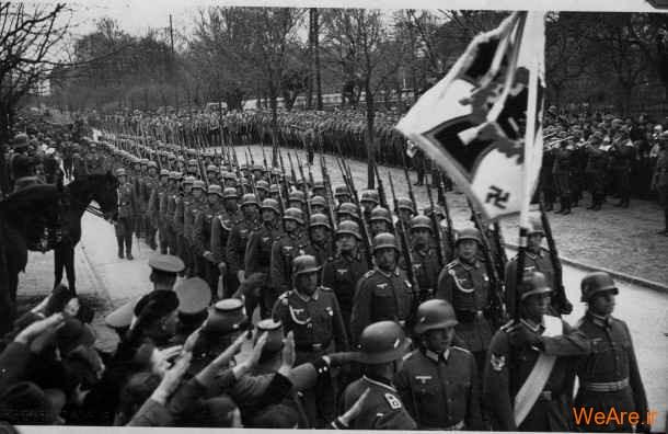 عملیات اجرا نشده اشغال بریتانیا توسط نازی ها