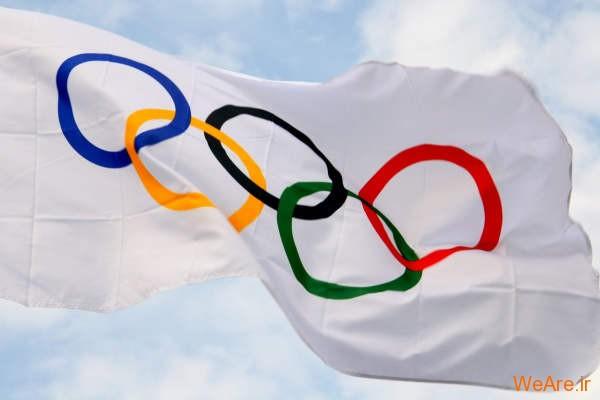 پرچم داران المپیک لندن ۲۰۱۲