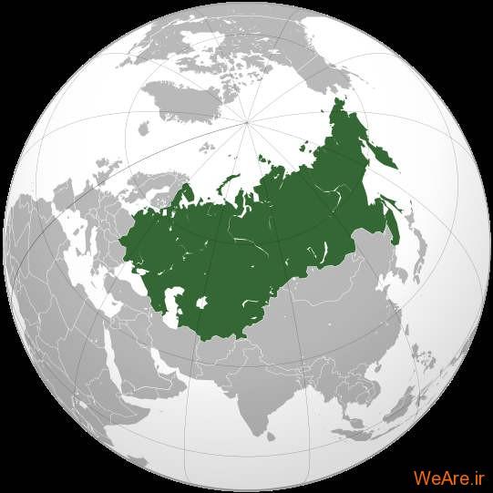 اتحاد شوروی بعد از جنگ جهانی دوم