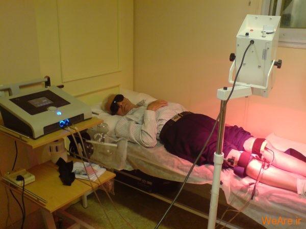 مزایا و معایب لیزر درمانی پوست