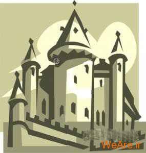 قصر کستل